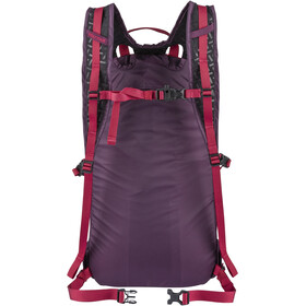 Marmot Kompressor Meteor 16 Sac à dos, dark purple/brick